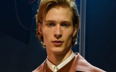 CERRUTI PARIS MEN FASHION 2017