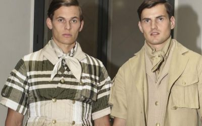 MONCLER SPRING/SUMMER COLLECTION