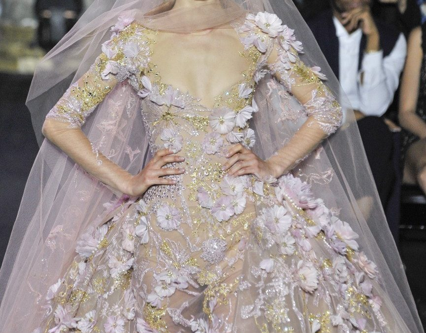ELIE SAAB HAUTE COUTURE F/W '16 – 17