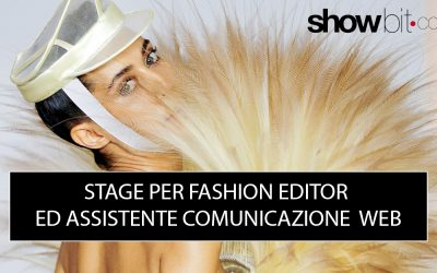 stage fashion editor