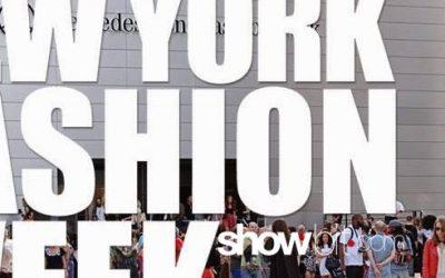 Showbit presents: New York Fashion Week