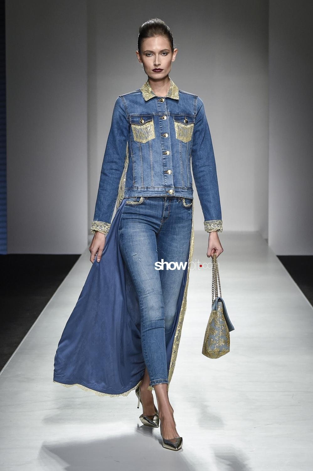 JEANS COUTURE READY TO WEAR DUBAI S/S '17