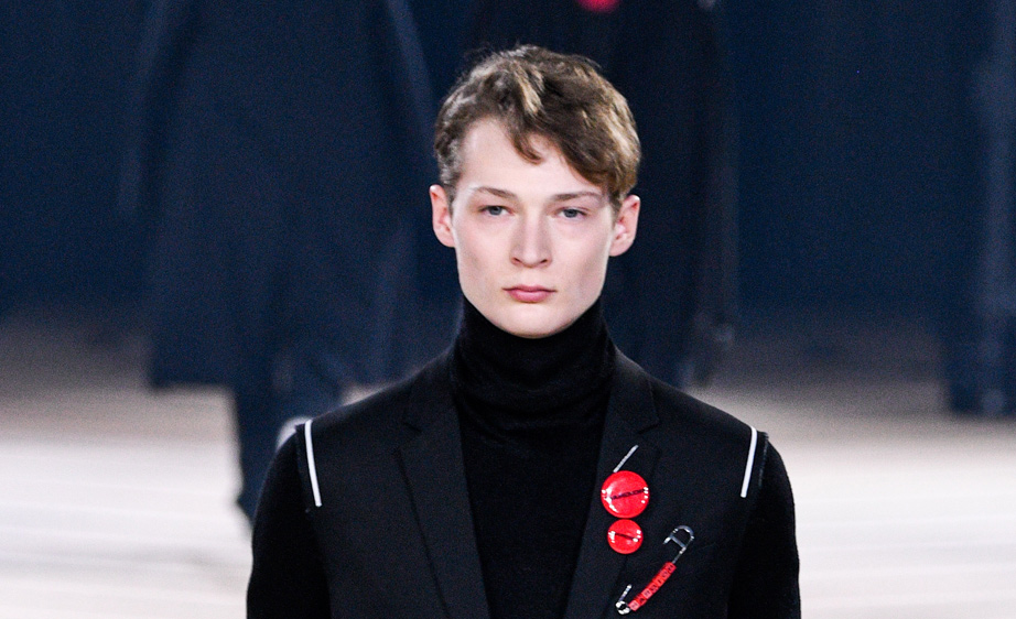 Dior Homme Fall 2017 Paris Men's Fashion Week