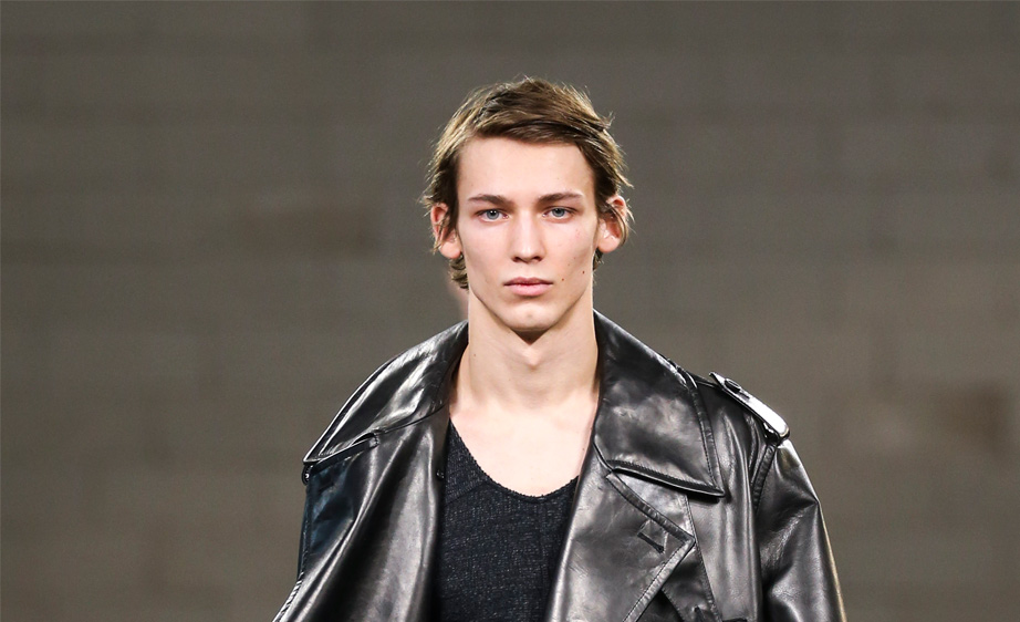 Dirk Bikkembergs Fall 2017 Milan Men's Fashion Week