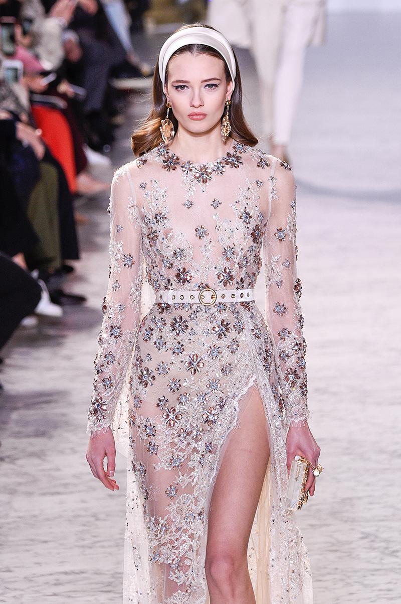 Elie saab spring 2017 haute couture showbit for Couture 2017