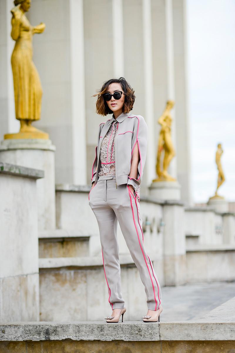 Haute Couture Spring 2017 Paris 2