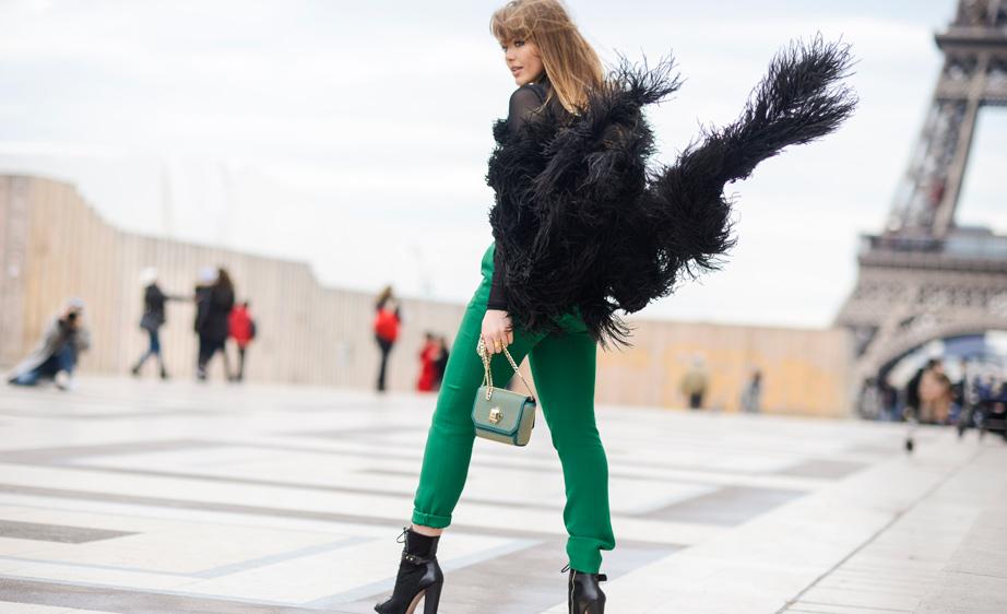 Haute Couture Spring 2017 Paris