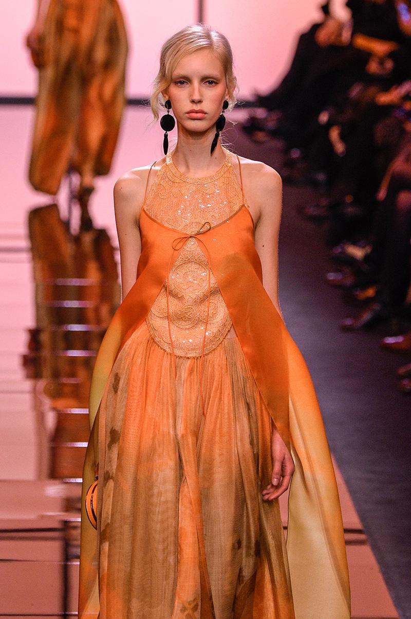 Armani Privé Spring 2017 Haute Couture