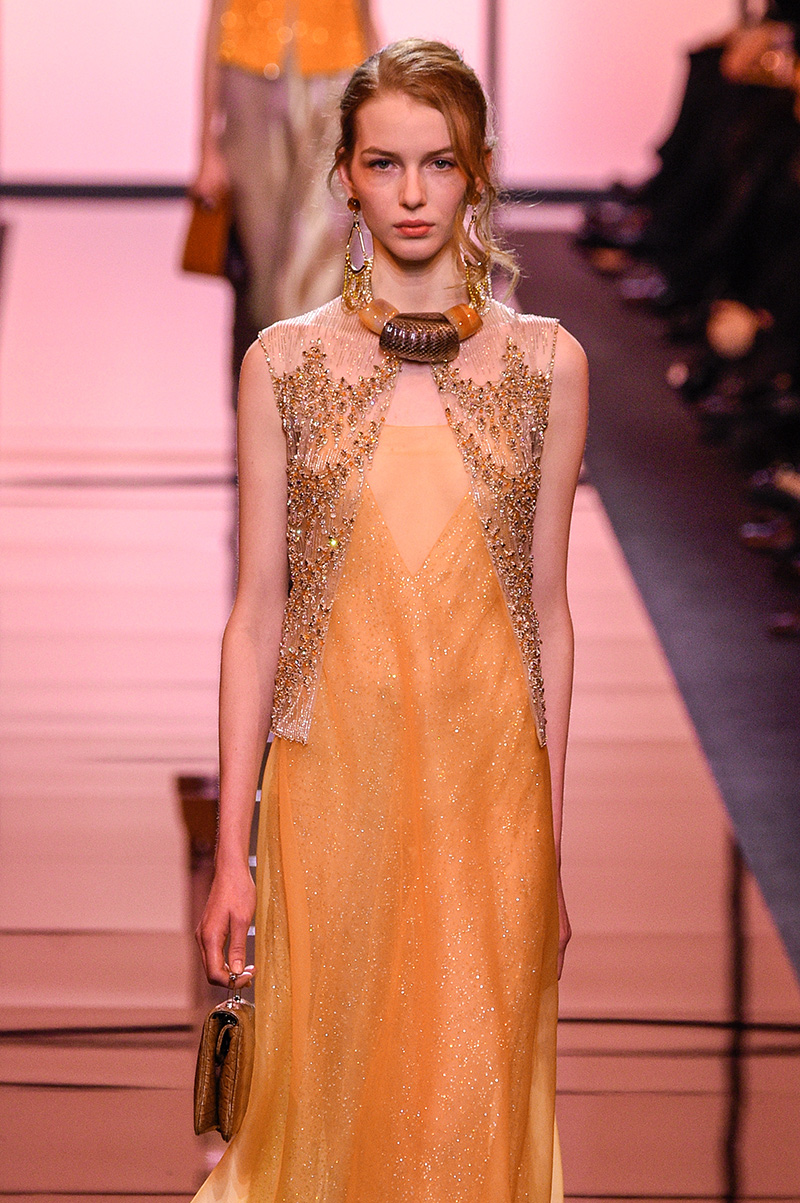 Armani priv spring 2017 haute couture showbit for Haute couture