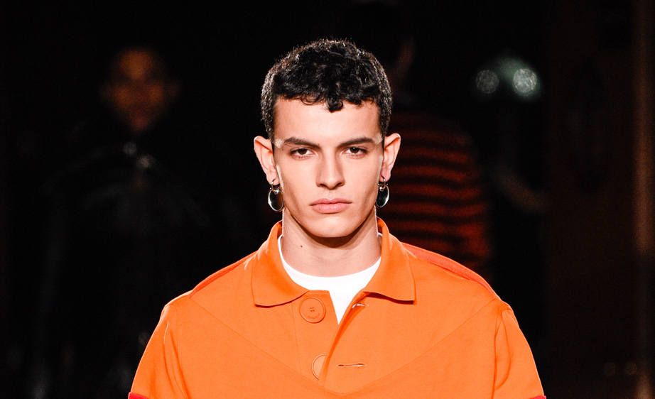 Givenchy Fall 2017 Paris Men's Fashion Week