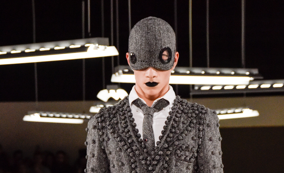 Thom Browne Fall 2017 Paris Men's Fashion Week
