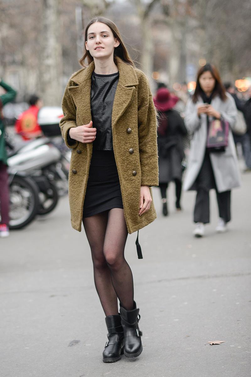 Haute Couture Spring 2017 Paris 4