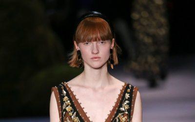 Altuzarra Fall 2017 New York Fashion Week