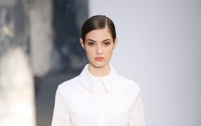 Carolina Herrera Fall 2017 New York Fashion Week