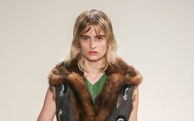 Creatures of the Wind Fall 2017 New York Fashion Week