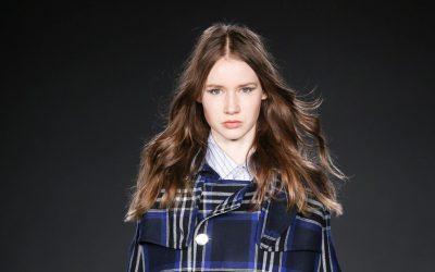 Daks Fall 2017 London Fashion Week