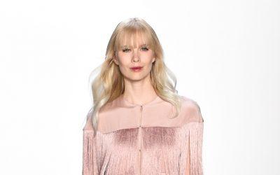 Erin Fetherston Fall 2017 New York Fashion Week