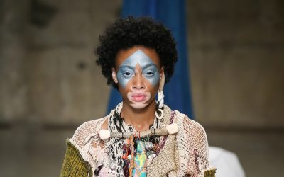 Fashion East Womenswear Fall 2017 London Fashion Week