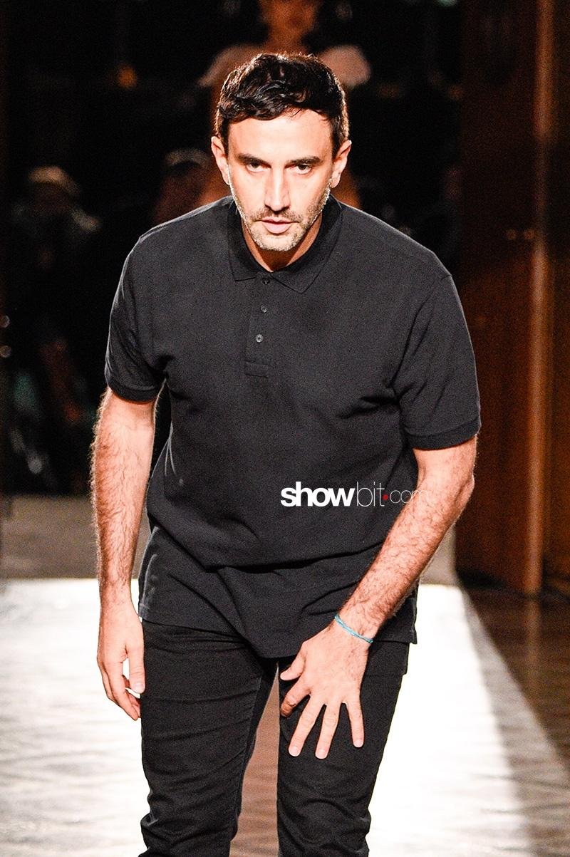 Riccardo Tisci leaves Givenchy 2