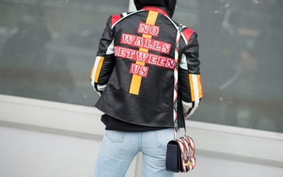 Best of Street Style from New York Fashion Week Fall 2017
