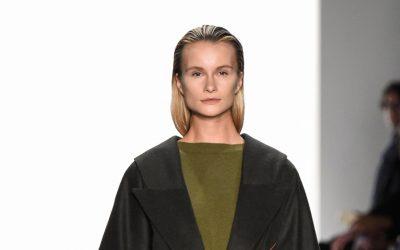 Marcel Ostertag Fall 2017 New York Fashion Week