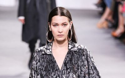 Michael Kors Fall 2017 New York Fashion Week
