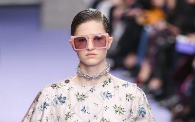 Mulberry Fall 2017 London Fashion Week