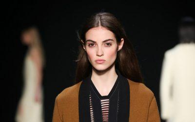 Narciso Rodriguez Fall 2017 New York Fashion Week