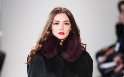 Pamella Roland Fall 2017 New York Fashion Week