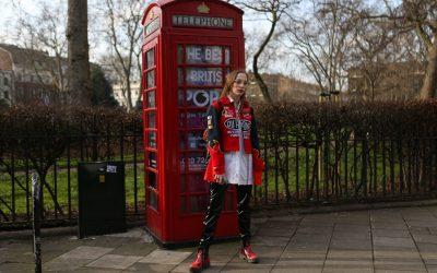 Street Style London Fashion Week Fall 2017