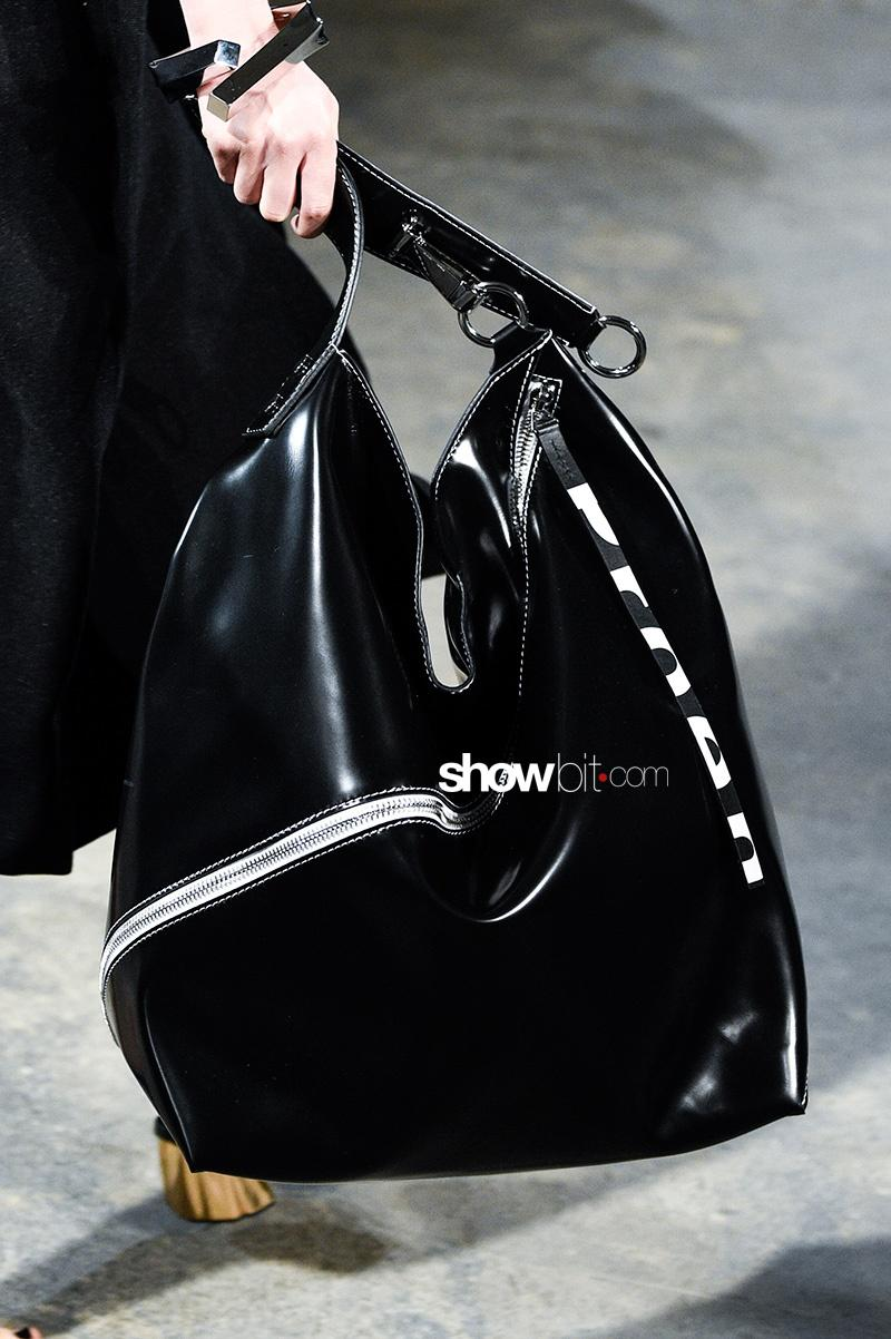 Proenza Schouler Fall 2017 Accessories NY