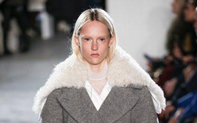 Proenza Schouler Fall 2017 New York Fashion Week