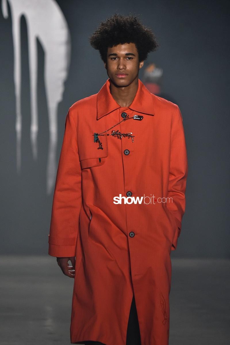Rochambeau Fall 2017 NEw York Men's Fashion Week