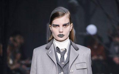 Thom Browne Fall 2017 New York Fashion Week