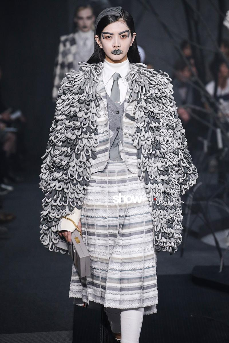 Thom Browne Fall 2017 New York