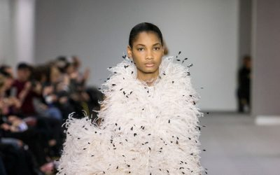 Trends Highlights: Feathers