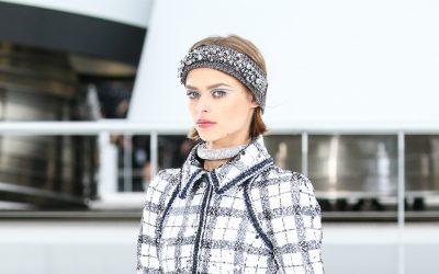 Chanel Fall 2017 Paris Fashion Week
