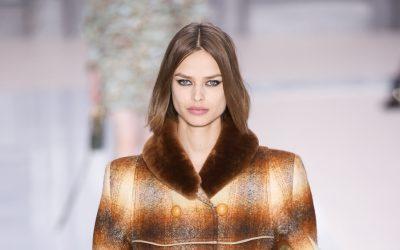 Chloé Fall 2017 Paris Fashion Week