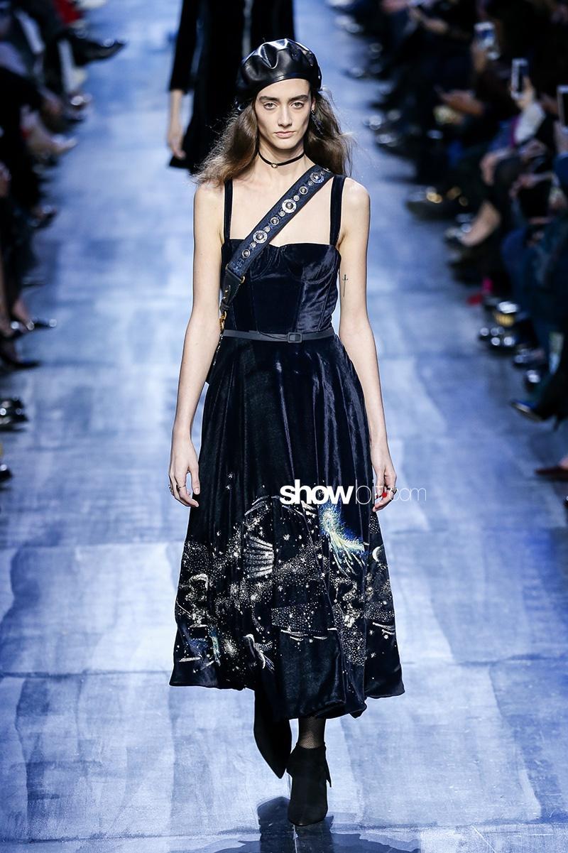 Christian Dior FW17 Paris