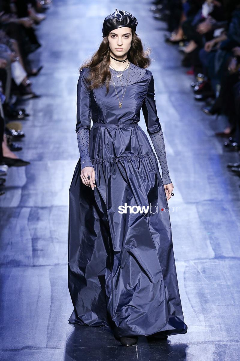 Christian Dior F17 Paris