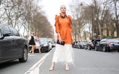 Street Style Highlights: Paris Fashion Week Fall 2017