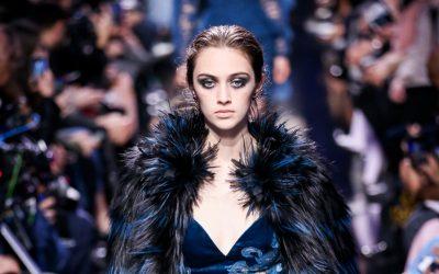 Elie Saab Fall 2017 Paris Fashion Week