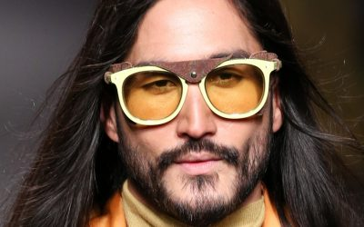 Fall 17 Men's Accessories Highlights: Sunglasses