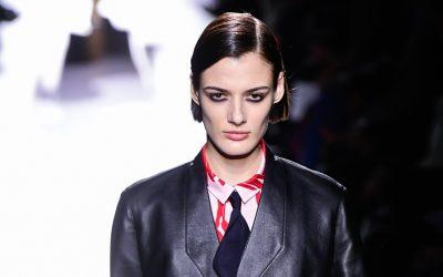 Hermès Fall 2017 Paris Fashion Week