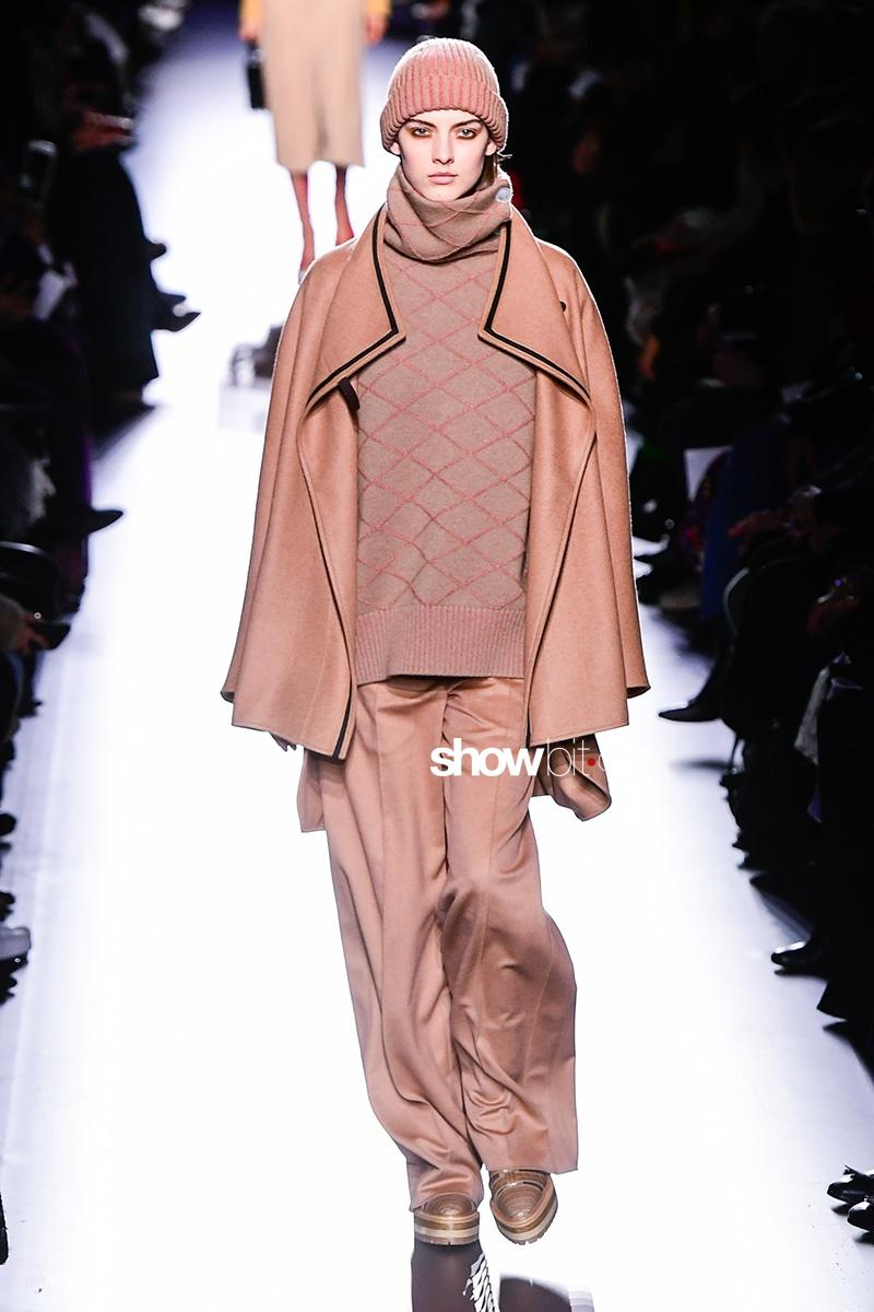 Hermes F17 Paris Fashion Week
