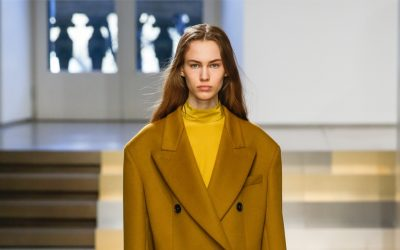 Trends Highlights: Bicolor