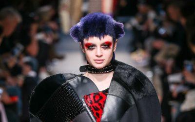 Junya Watanabe Fall 2017 Paris Fashion Week