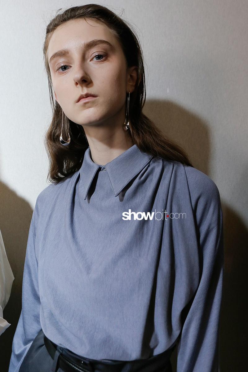 Lemaire FW17 Paris Fashion Week