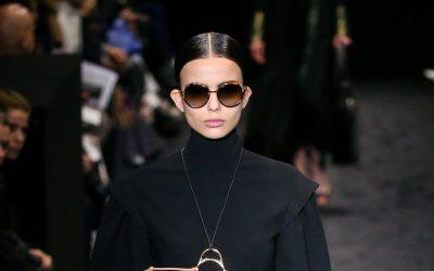 Loewe Fall 2017 Paris Fashion Week