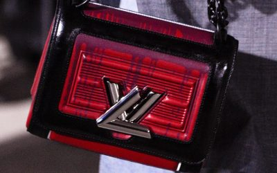 Louis Vuitton Fall 2017 Accessories Paris Fashion Week